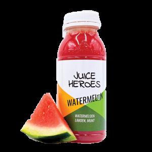 Watermelon Juice Heroes
