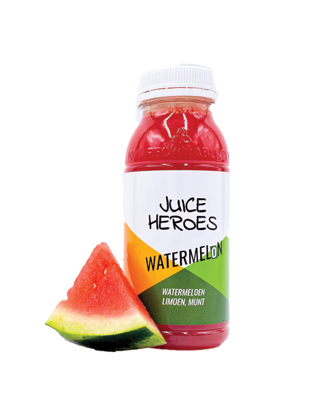 Watermelon Juice Heroes